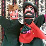 O ZÉ DO TELHADO - Marionetas da Feira